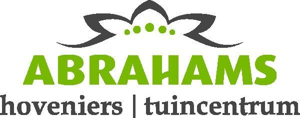 Jan Abrahams Hoveniers | Showroom - logo